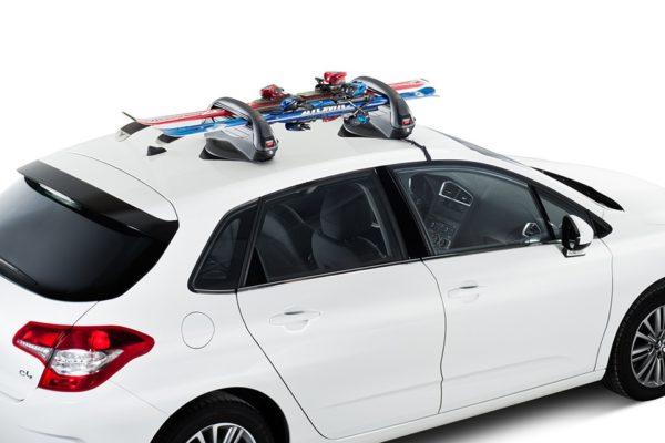 Portaesquís Magnetico Aconcagua 3.0 con esquís