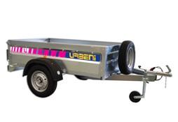 Remolque de carga UR-2000 Standard