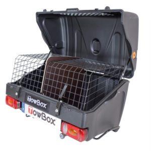 Kit completo para perros TowBox V1 Dog