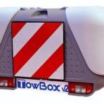 Portaequipajes TowBox V2 con placa V20.php