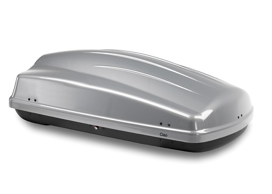 Cofre techo PIC.340G gris