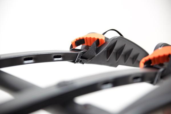 Portabicicletas TowCar B4 detalle adaptación soportes ruedas.jpg