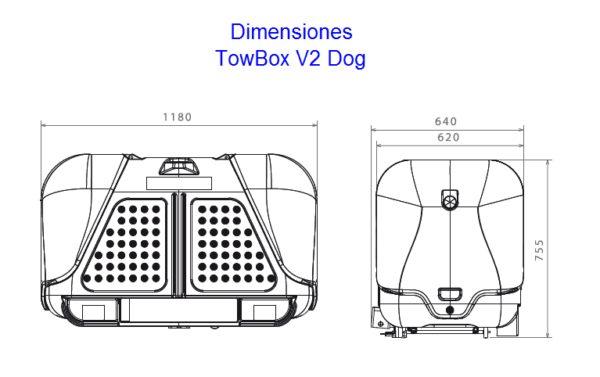 TowBox-V2-Dog-dimensiones