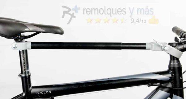 Adaptador para cuadro de bicicleta