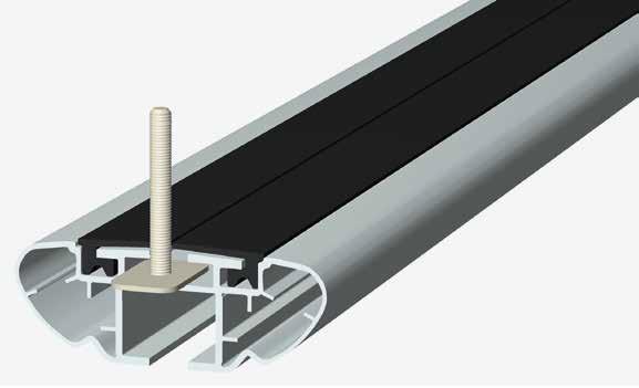 Barras techo Neo-System aluminio 002