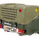 Nuevo TowBox V1 DOG Verde