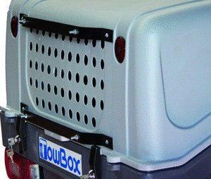 KIT fijación V20 para towbox V1