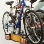 Portabicis Siena 2 con bicis
