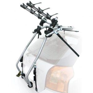 portabicis maletero DUERO / MILANO aluminio