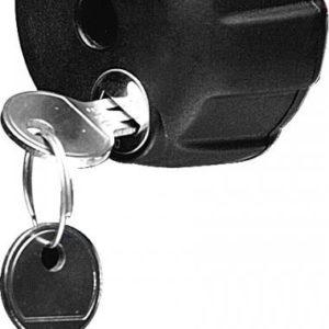 BILOCK pomo con llave