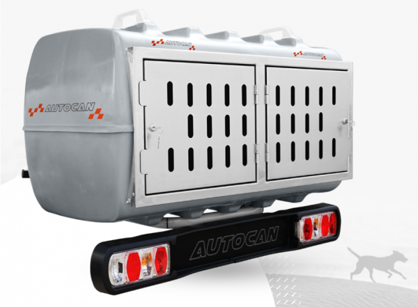 Autocan Magnun Silver Edition