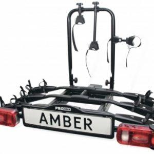 Portabicicletas Amber III