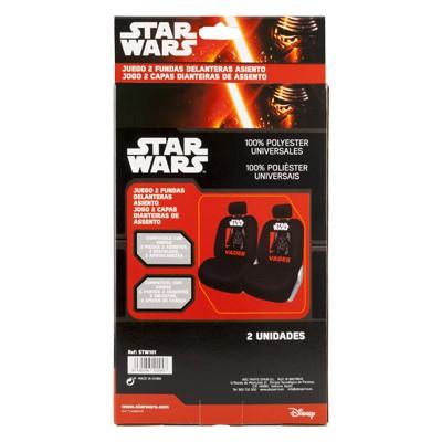 Star Wars Fundas asientos coche DARTH VADER caja 02