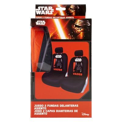 Star Wars Fundas asientos coche DARTH VADER caja 03