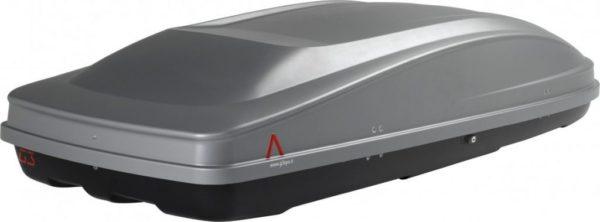 Cofre Pool-line G3 Spark.eco 480 gris