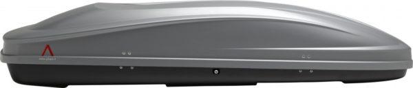 Cofre Spark.eco 480 Gris vista lateral