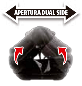 Apertura Dual Side
