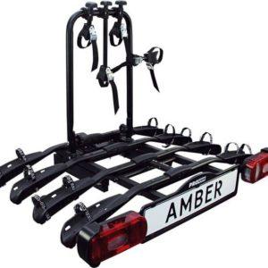 Portabicis bola Amber IV