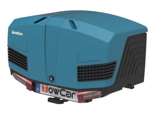 TowBox V3 Marine (Azul)