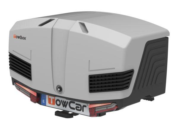 TowBox V3 Classic (Gris)