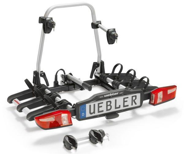 Brazo 2ª Bici portabicis UEBLER X31-S