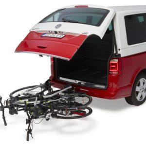 Uebler i21-90º inclinado 90º con bicis