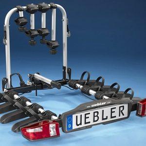 Portabicis plegable Uebler F42