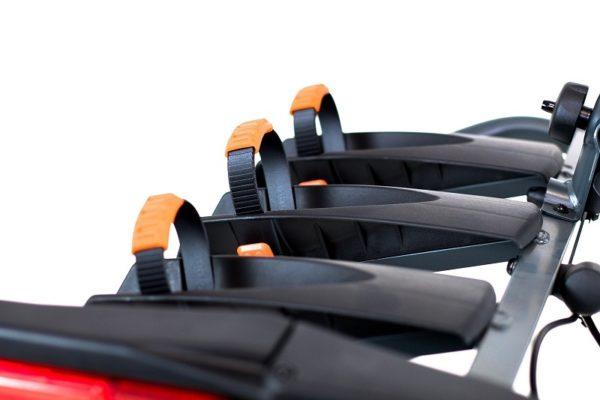 Towcar TR3 nuevos carriles apoya-ruedas