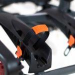 Towcar TR3 detalle apoyo ruedas