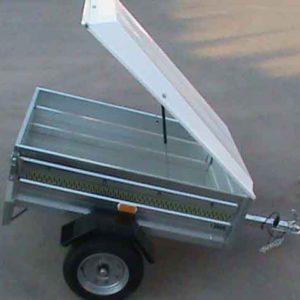Tapadera Poliéster Eco-1100