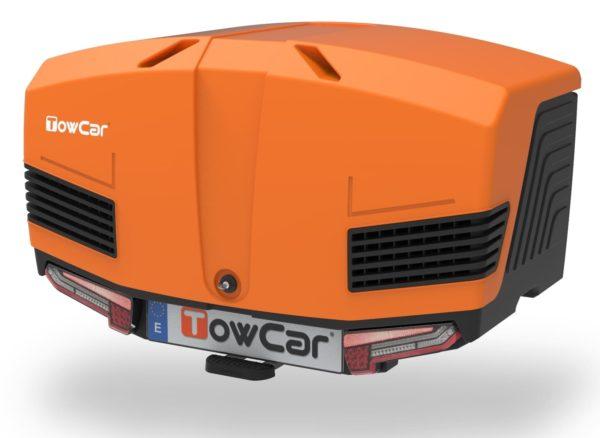 TowBox V3 Sport (Naranja)