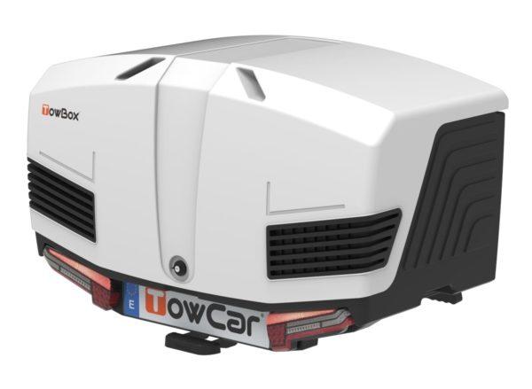TowBox V3 Arctic (Blanco)