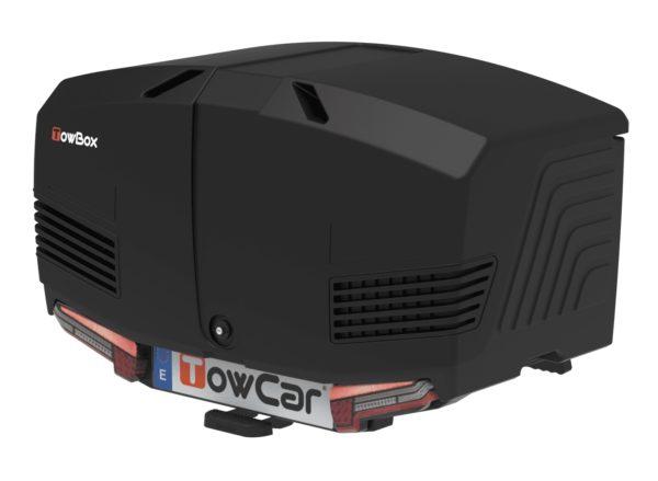 TowBox V3 Urban (Negro)