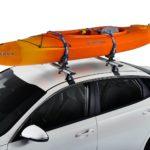 Portakayak Cruz Rafter con kayak 01