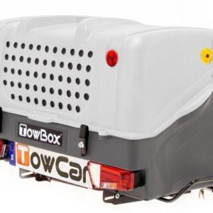 Towbox V1 Dog Portaperros