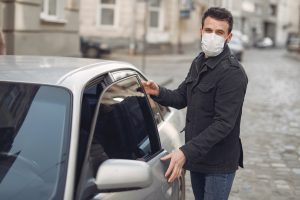 ¿Es mi coche un foco de infección del Covid-19?