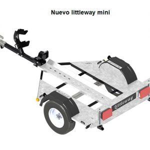 Nuevo littleway Mini
